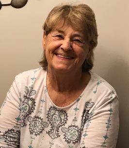 Virginia Goldsmith