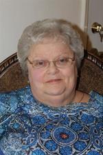 Betty Fisher  Weaver (Fisher)