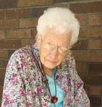 Eloise Ruth  Wells (Sowers)
