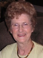 Betty Mabe