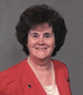 Jo Ann Reynolds