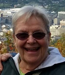 Marilyn Cronin