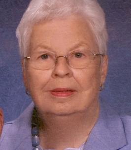 Irene Mowles