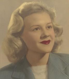 Lillie Dawson Obituary - Salem, VA | John M  Oakey & Son